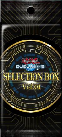 Selection Box Vol. 01