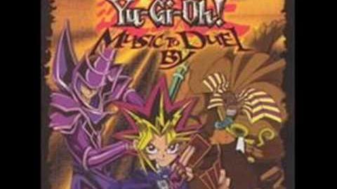 Yu-Gi-Oh - Millenium Battle (Music)