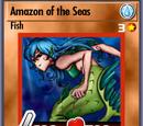 Amazon of the Seas (BAM)