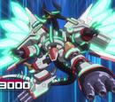 Borreload Savage Dragon (anime)