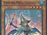Chocolate Magician Girl
