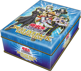 Duelist Pack Collection