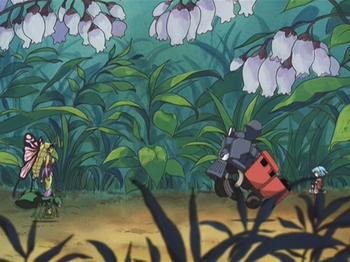 Yu-Gi-Oh! GX - Episode 056