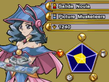 Salida Noula