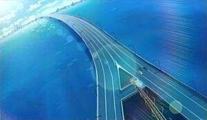 Complete Daedalus Bridge