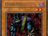 Cyber-Stein