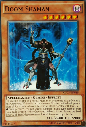 DoomShaman-OP03-EN-C-UE