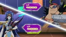 Yu-Gi-Oh! ZEXAL - Episode 124