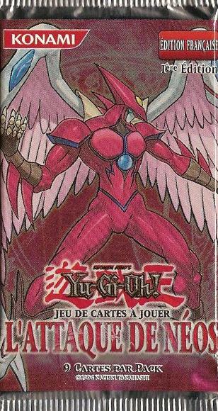 STON-JP004 Ultimate - Yugioh Neo-Spacian Air Hummingbird * Japanese