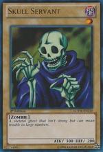 Skull Servant LCYW
