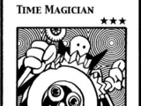 Time Magician (Labyrinth)