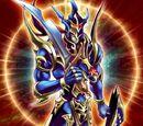 Soldato dell'Oscuro Desiderio - Emissario dell'Inizio