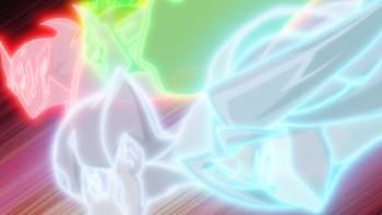 Yu-Gi-Oh! ZEXAL - Episode 136