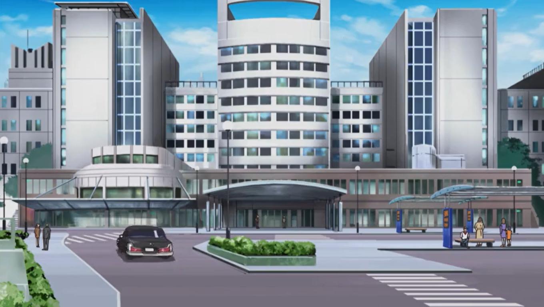 Building Hospitals Games