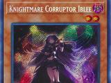 Knightmare Corruptor Iblee