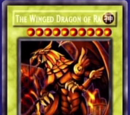 The Winged Dragon of Ra (later anime)