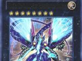 Number 62: Galaxy-Eyes Prime Photon Dragon