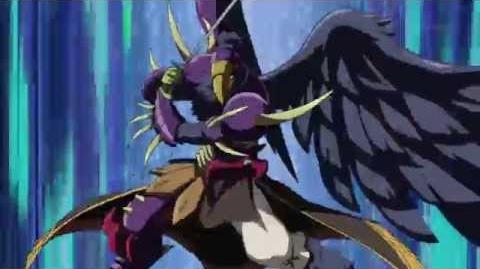 Assault Blackwing - Raikiri the Sudden Shower (ver