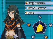 Carly Carmine-WC10