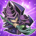 DarkMagician-DAR