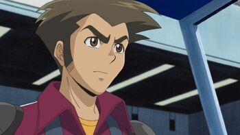 Taro Yamashita