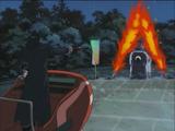 Yami Yugi and PaniK's Duel