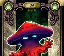 Mushroom Man (Bandai Sealdass)
