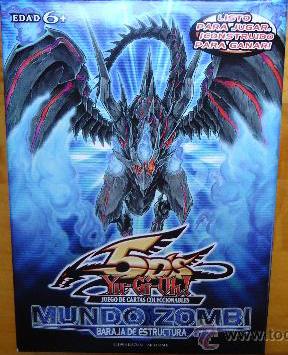 Carte YU GI OH RUBAN DE RESURRECTION SDZW-FR030 x 3