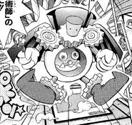 TimeWizard-JP-Manga-DM-NC