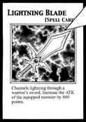 LightningBlade-EN-Manga-DM