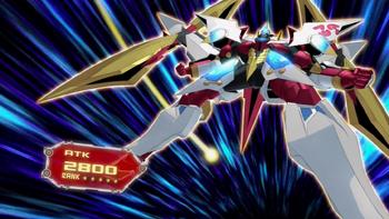 Yu-Gi-Oh! ZEXAL - Episode 098