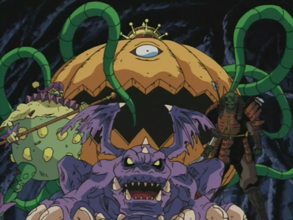 Zombie counterpart | Yu-Gi-Oh! | FANDOM powered by Wikia