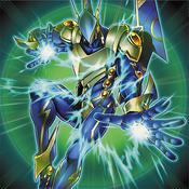 ElementalHEROSparkman-OW