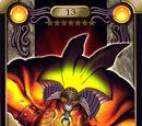 Exodia the Forbidden One (Bandai Sealdass 13)