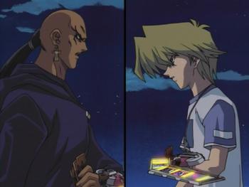 Yu-Gi-Oh! - Episode 086