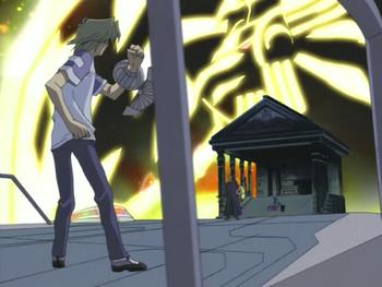 Yu-Gi-Oh! - Episode 089