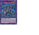 Ancient Gear Megaton Golem