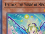 Feedran, the Winds of Mischief