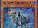 Keeper of Dragon Magic