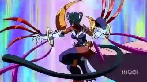 Lunalight Panther Dancer