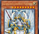 Sacred Arch-Airknight Parshath