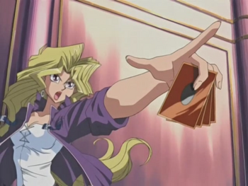 Yu-Gi-Oh! - Episode 029