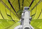 5Dx025 Jack leaves Satellite