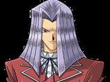 Maximillion Pegasus (Millennium Duels)