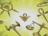 Millennium Items