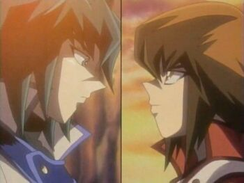 Yu-Gi-Oh! GX - Episode 008