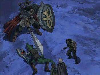 Yu-Gi-Oh! GX - Episode 138