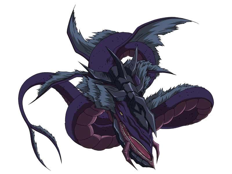 The Great Leviathan   Yu-Gi-Oh!   FANDOM powered by Wikia
