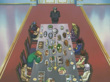 Yu-Gi-Oh! - Episode 028