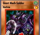 Giant Mech-Soldier (BAM)